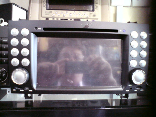 MERCEDES BENZ DVD/GPS - :: BONSON ELECTRICAL ENGINEERING & TRADING